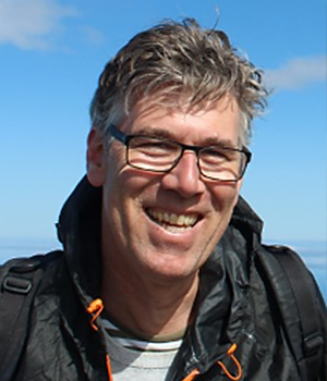 Alex F. de Vos, PhD